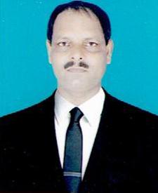 Dinesh Kumar Singh